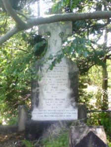 Malynn Grave