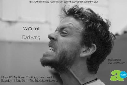 MaXimal — Darkwing
