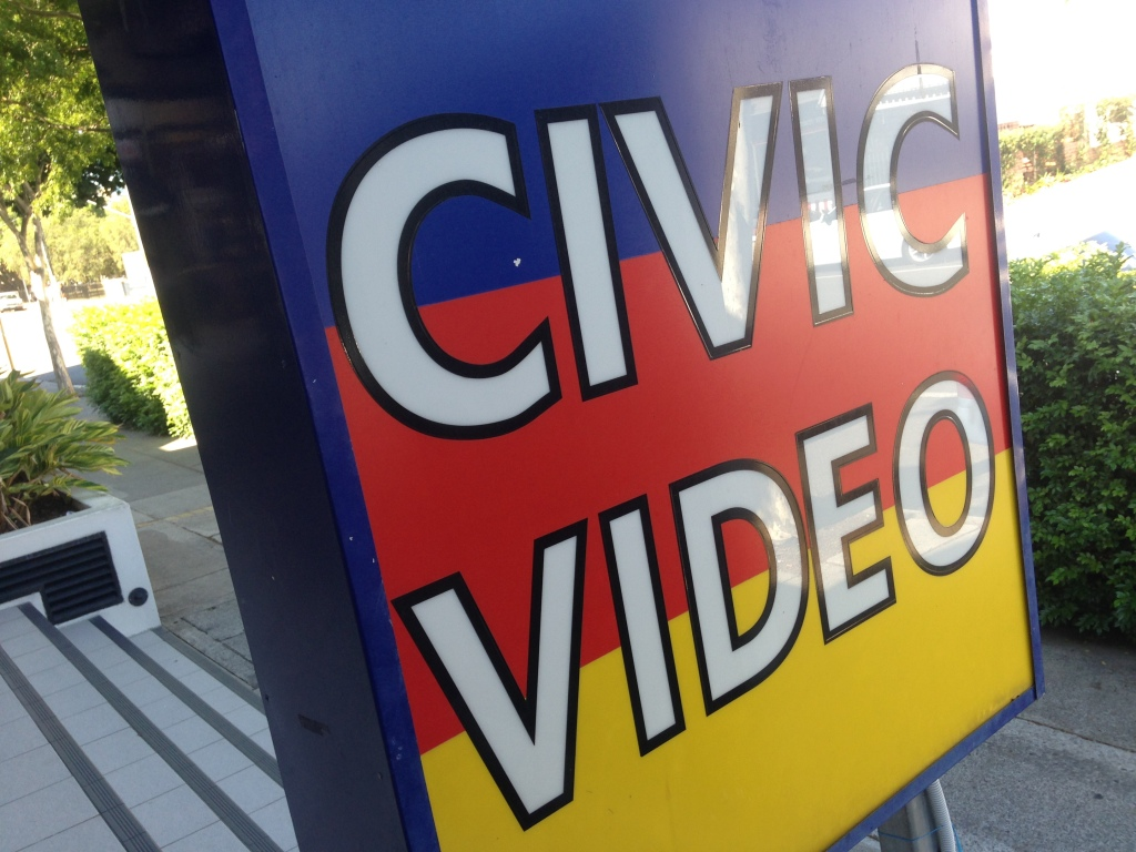 Vale Civic Video Rosalie