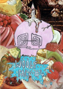 Woolf Pack: Issue #4